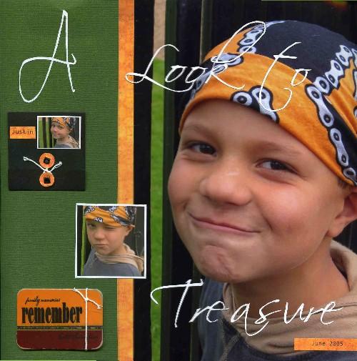 A_look_to_treasure